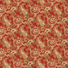 Vermillion Drapery and Upholstery Fabric by Fabricut