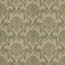 Cypress Paisley Drapery and Upholstery Fabric by Fabricut