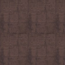 Mulberry Check Drapery and Upholstery Fabric by Stroheim