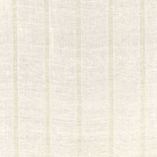 Ivory/Oat Drapery and Upholstery Fabric by Schumacher