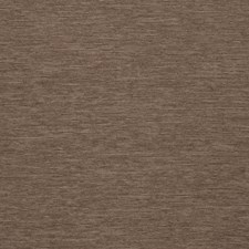 Ash Brown Small Scale Woven Drapery and Upholstery Fabric by Stroheim
