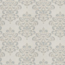 Delft Damask Drapery and Upholstery Fabric by Fabricut