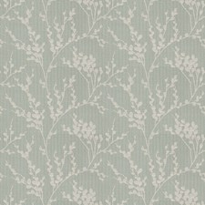 Lagoon Floral Drapery and Upholstery Fabric by Fabricut
