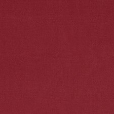 Indian Red Drapery and Upholstery Fabric by Schumacher