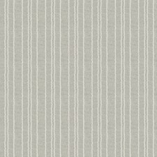 Aluminum Stripes Drapery and Upholstery Fabric by Trend
