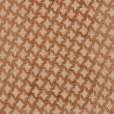 Copper Drapery and Upholstery Fabric by B. Berger