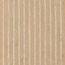 Melon Stripe Drapery and Upholstery Fabric by Duralee