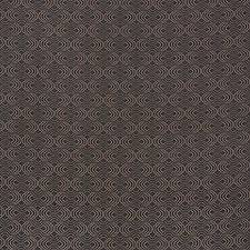 Graphite Drapery and Upholstery Fabric by Schumacher