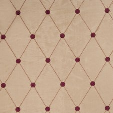 Brushed Gold Embroidery Drapery and Upholstery Fabric by Trend