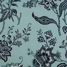Sea Drapery and Upholstery Fabric by Duralee
