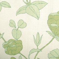 Spring Green Drapery and Upholstery Fabric by Duralee