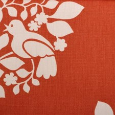 Sundance Birds Drapery and Upholstery Fabric by Duralee