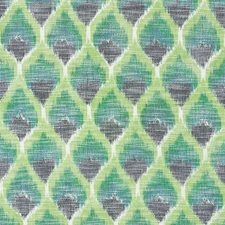 Greens Drapery and Upholstery Fabric by Schumacher