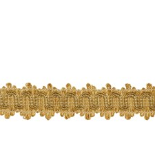 Gold Trim by Trend
