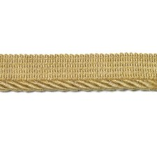 Cord Camel Trim by Duralee
