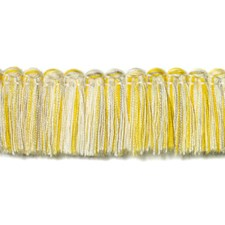 Fringe Yellow Trim by Duralee
