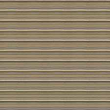 Marine Layer Stripes Drapery and Upholstery Fabric by S. Harris