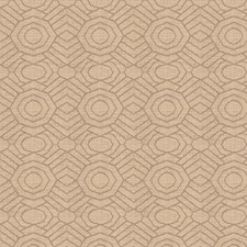 Taupestone Contemporary Drapery and Upholstery Fabric by S. Harris