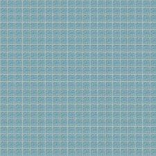 Peacock Herringbone Drapery and Upholstery Fabric by Fabricut