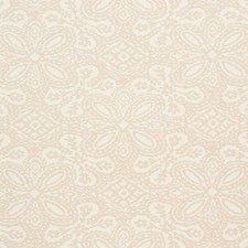 Natural Drapery and Upholstery Fabric by Schumacher