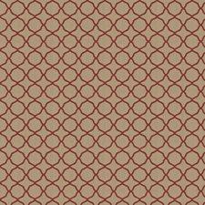 Sienna Lattice Drapery and Upholstery Fabric by Fabricut
