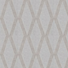 Linen Diamond Drapery and Upholstery Fabric by Fabricut