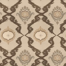 Shadow Embroidery Drapery and Upholstery Fabric by Stroheim