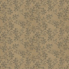 Fieldstone Embroidery Drapery and Upholstery Fabric by Stroheim
