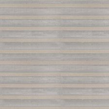Bronze Stripes Drapery and Upholstery Fabric by Stroheim