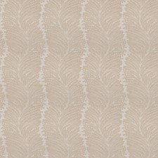 Natural Leaves Drapery and Upholstery Fabric by Trend
