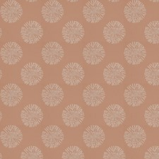 Coral Contemporary Drapery and Upholstery Fabric by Fabricut