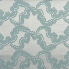 Aegean Silk Drapery and Upholstery Fabric by Highland Court