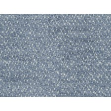 Sky Blue Texture Drapery and Upholstery Fabric by Brunschwig & Fils