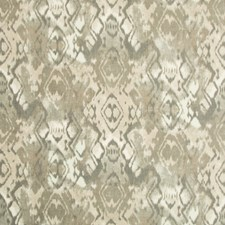 Cafe Ikat Drapery and Upholstery Fabric by Brunschwig & Fils