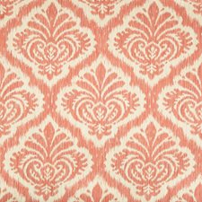 Rose Damask Drapery and Upholstery Fabric by Brunschwig & Fils