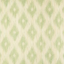 Celery Diamond Drapery and Upholstery Fabric by Brunschwig & Fils
