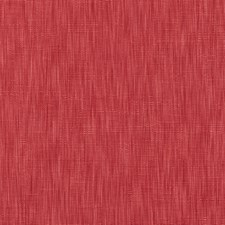 Red Texture Drapery and Upholstery Fabric by Brunschwig & Fils