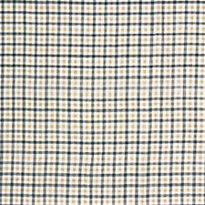 Black/Beige Check Drapery and Upholstery Fabric by Kravet