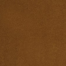Rust Solid Drapery and Upholstery Fabric by S. Harris