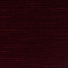 Cranberry Small Scale Woven Drapery and Upholstery Fabric by S. Harris