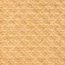 Blush Jacquard Pattern Drapery and Upholstery Fabric by S. Harris