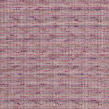 Fuchsia Texture Plain Drapery and Upholstery Fabric by Stroheim