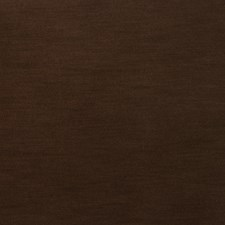 Chestnut Solid Drapery and Upholstery Fabric by S. Harris