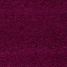 Magenta Texture Plain Drapery and Upholstery Fabric by S. Harris