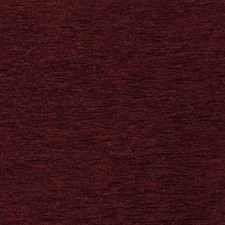 Cranberry Texture Plain Drapery and Upholstery Fabric by S. Harris