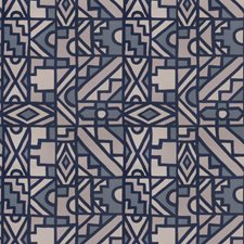 Marble Print Pattern Drapery and Upholstery Fabric by S. Harris