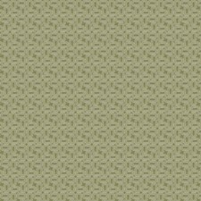 Leaf Geometric Drapery and Upholstery Fabric by Trend