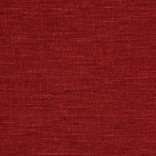 Cardinal Texture Plain Drapery and Upholstery Fabric by Trend