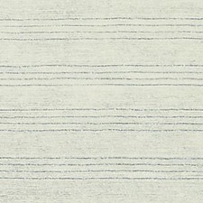 Snow Metallic Drapery and Upholstery Fabric by Duralee