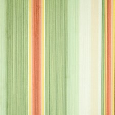 Creams/Berries/Greens Drapery and Upholstery Fabric by Scalamandre